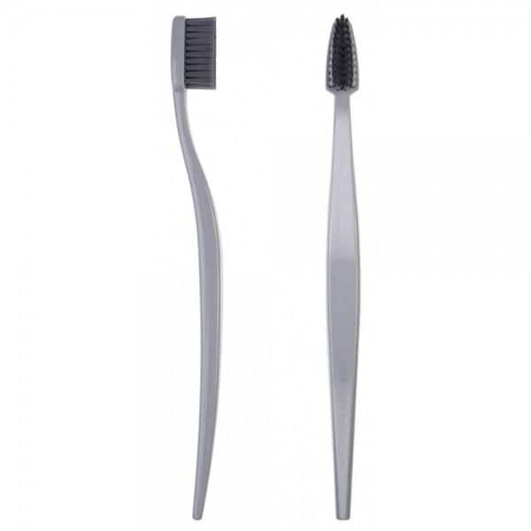 Periuță de dinți organică medium-soft - GRI Biobrush  Îngrijire Dinți Bio Biobrush