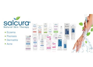 Salcura Natural Skin Therapy LOVE YOUR SKIN