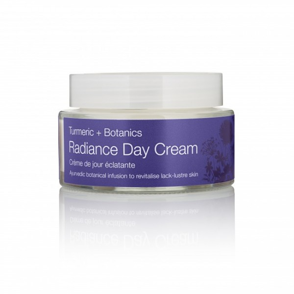 Radiance Day Cream Urban Veda - Crema de zi Radian...