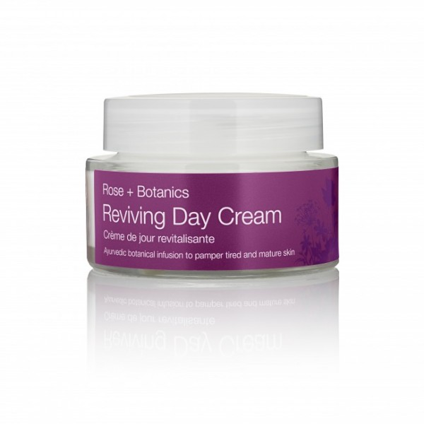 Reviving Day Cream Urban Veda - Crema de zi Revivi...