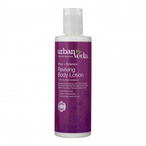Reviving Body Lotion Urban Veda - Lotiune de corp ...