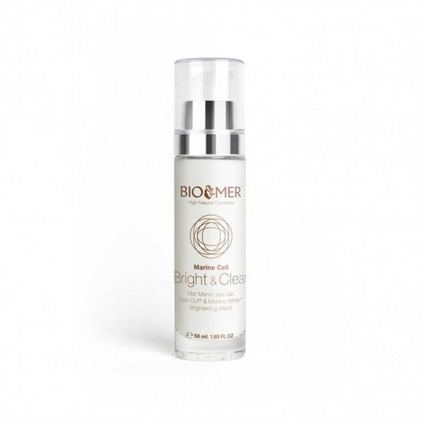 Crema iluminatoare Bright & Clear, Marine Cell...
