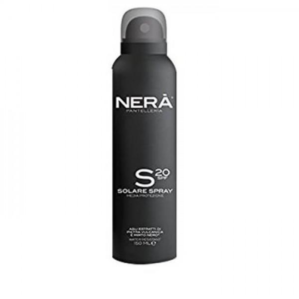 Spray pentru protectia solara medium SPF20 Nerà 1...