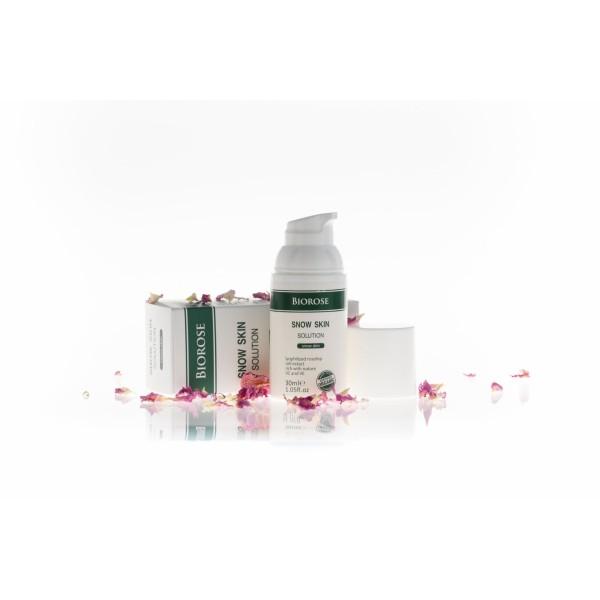 Elixir Snow Skin pentru piele radianta, cu extract...