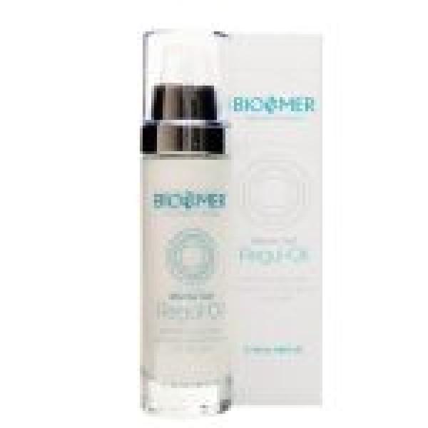 Crema tratament cu ulei de Moringa si acid hialuronic Regul Oil, Marine Cell – Bio Mer, 50 ml  Hidratare Ten Bio Mer