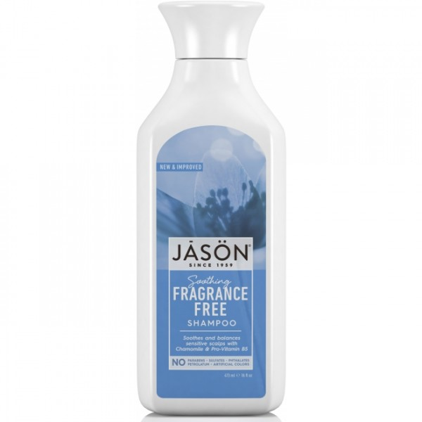 Sampon fara miros 473 ml Jason