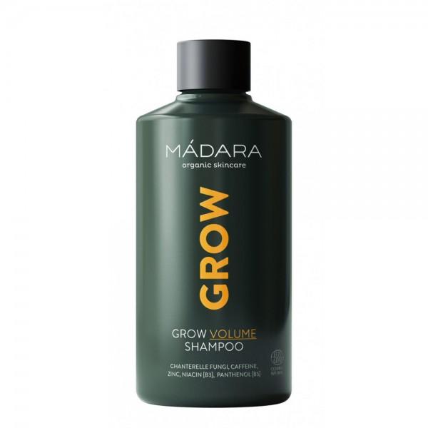 GROW – Șampon pentru volum 250ml Madara