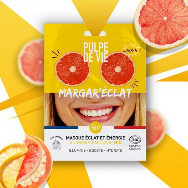 Mască energizantă iluminatoare Margar'Eclat P...