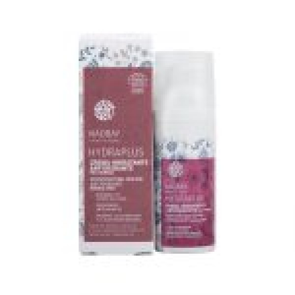 Crema de fata BIO hidratanta si antioxidanta cu extract de salvie pentru ten normal Hydraplus – Naobay, 50 ml  Hidratare Ten Naobay