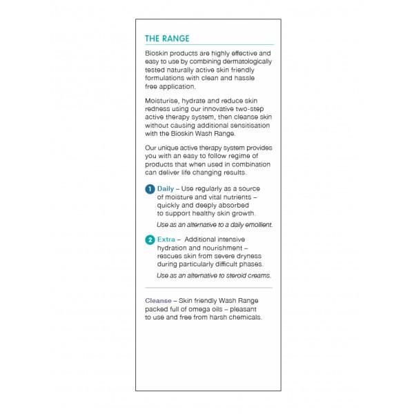 Zeoderm - crema tratament reparatoare si hidratanta pentru pielea cu eczema sau psoriazis fata si corp Salcura 50 ml  Hidratare Ten Salcura Natural Skin Therapy