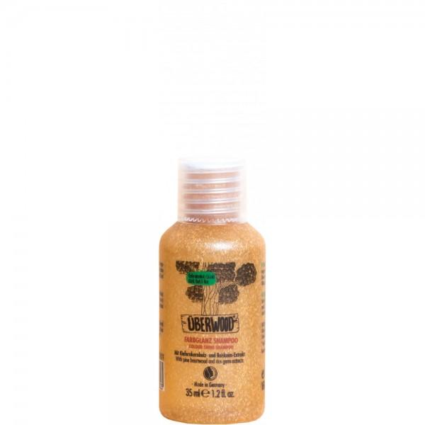Șampon COLOUR SHINE pentru păr vopsit - TRAVEL 3...