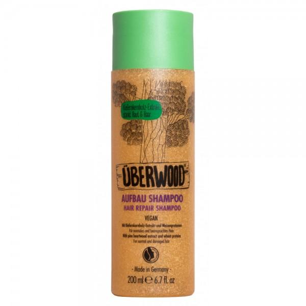 Șampon HAIR REPAIR pentru păr normal sau deterio...