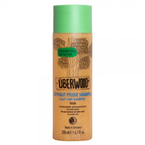 Șampon SCALP CARE pentru scalp sensibil 200ml ÜB...