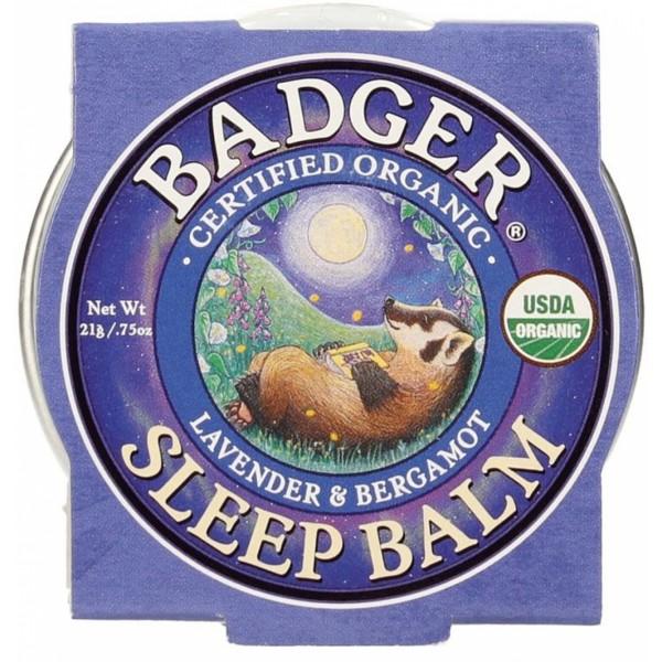 Balsam pentru un somn linistit Sleep Balm 56 g Bad...