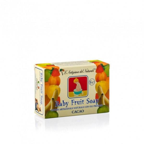 Sapun natural Cocoa  Laboratorio Naturale pentru c...