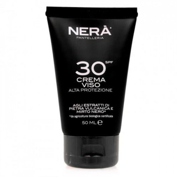 Crema de fata pentru protectie solara high SPF30 N...