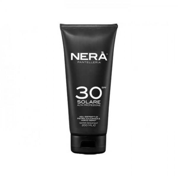 Crema pentru protectie solara high SPF30 Nerà 200...