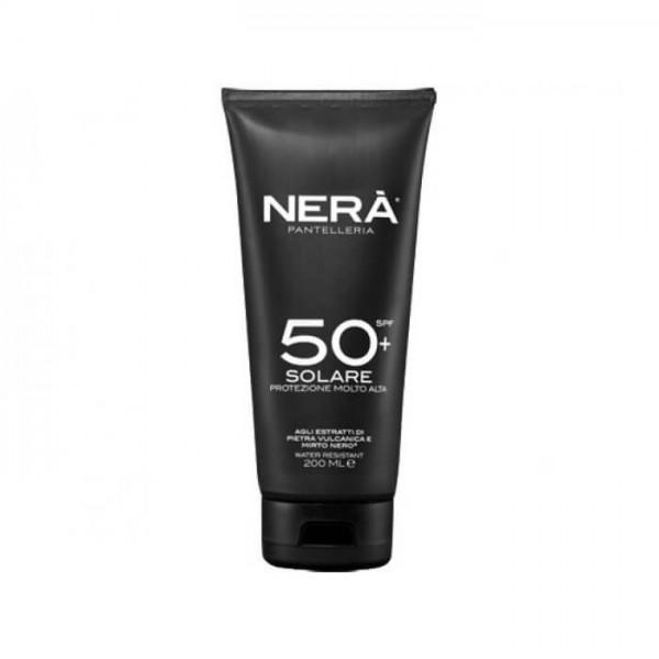 Crema pentru protectie solara very high SPF50 Ner�...