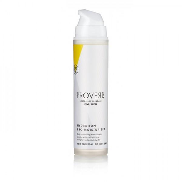 Crema pro hidratanta pentru barbati Proverb 50 ml
