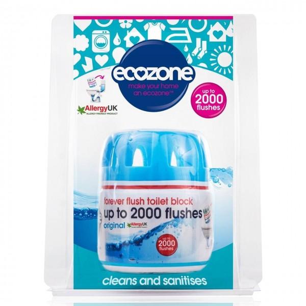 Odorizant non-toxic bazin toaleta Ecozone 2000 de ...