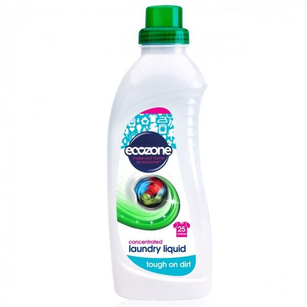 Detergent concentrat pentru rufe Ecozone aroma Fre...