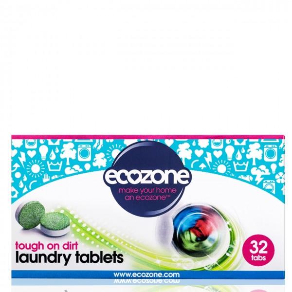 Detergent / Tablete efervescente pentru spalarea r...