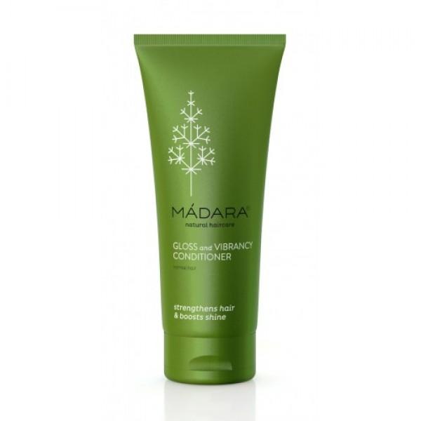 Balsam pentru strălucire  păr normal MÁDARA