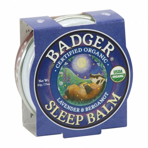 Mini balsam pentru un somn linistit Sleep Balm 21 ...