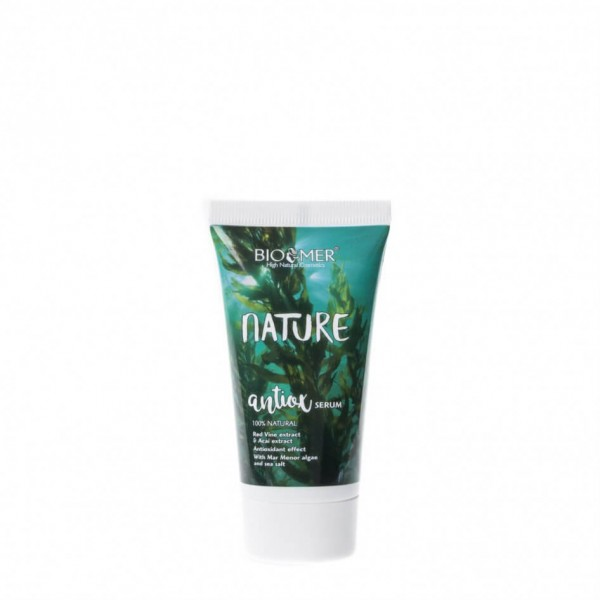 Ser antioxidant cu extract de Acai, Nature – Bio...