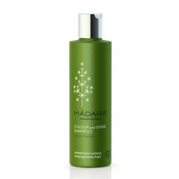 Şampon pentru păr vopsit Colour & Shine MÁD...
