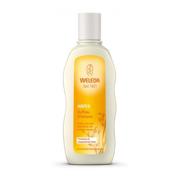 Şampon regenerant cu ovăz / păr uscat sau deter...