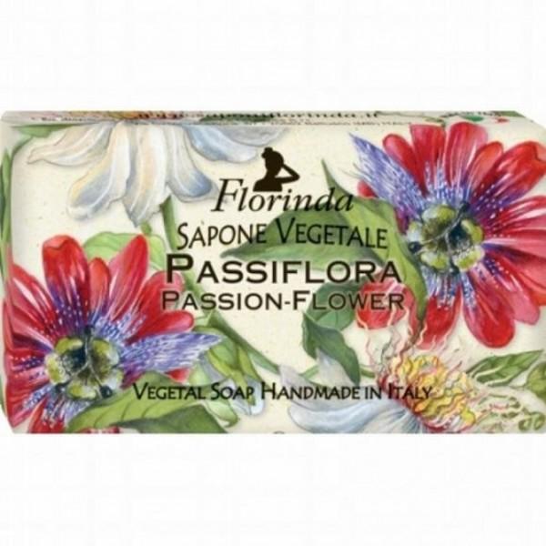 Sapun vegetal La Dispensa cu  floarea pasiunii 100...