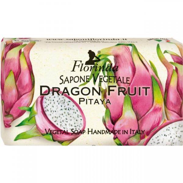 Sapun vegetal La Dispensa cu fructul dragonului 10...
