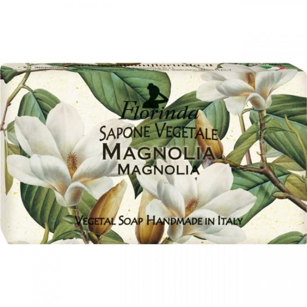 Sapun vegetal La Dispensa cu magnolie 100 g