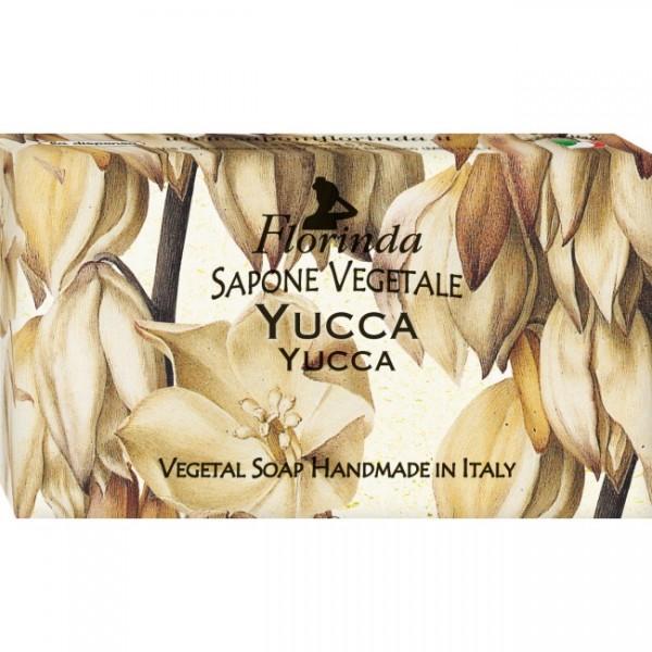 Sapun vegetal La Dispensa cu Yucca 100 g