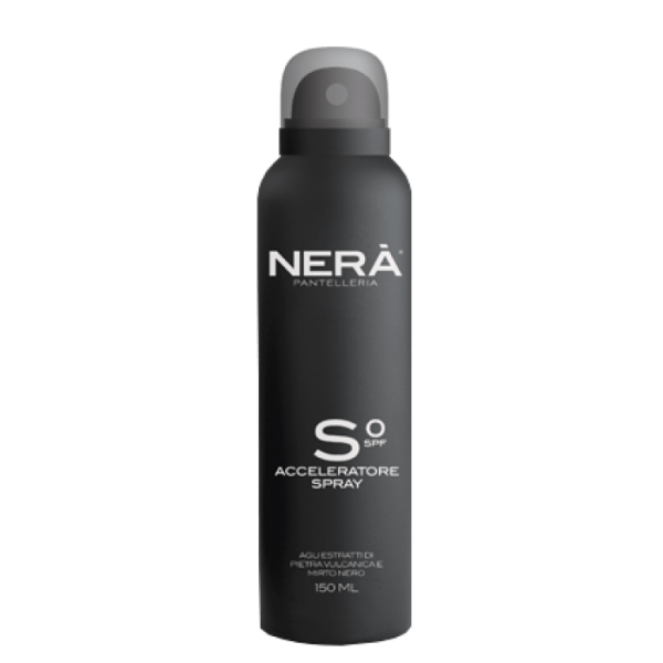 Spray accelerator bronzant Nerà 150ml