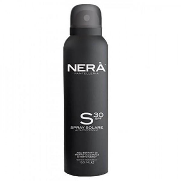 Spray pentru protectia solara high SPF30 Nerà 150ml  Protecție Solară Nera