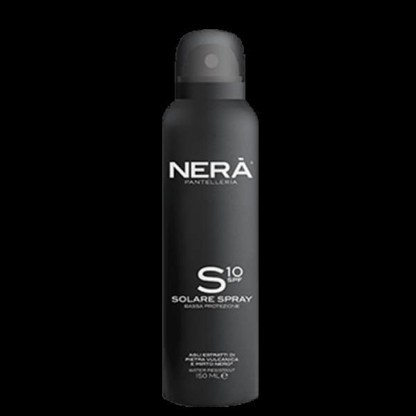 Spray pentru protectia solara low, SPF 10 Nerà 15...