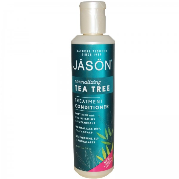 Balsam de par tratament scalp iritat Jason 227g