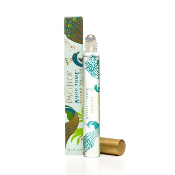 Parfum roll-on Waikiki Pikake– Fresh/Lemnos 10ml...