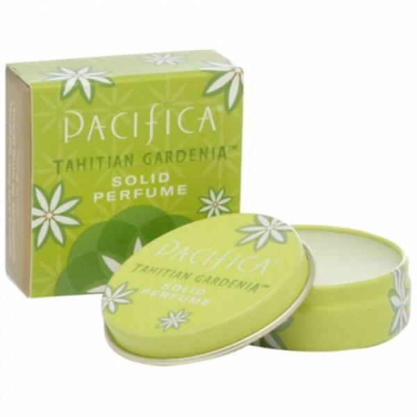 Parfum solid Tahitian Gardenia - dulce 10g. Pacifi...