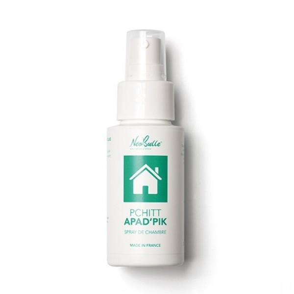 Spray de camera contra tantarilor  Neobulle