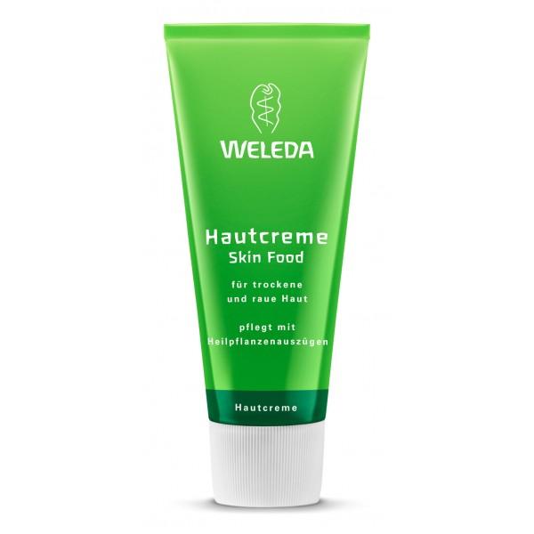Skin Food - Cremă nutritivă pentru ten şi corp ...