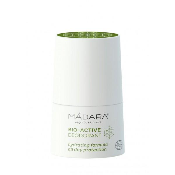 Deodorant Bio Active MÁDARA