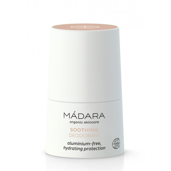 Deodorant calmant MÁDARA