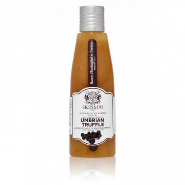 Umbrian Truffle - Gel exfoliant pentru corp Skin&a...