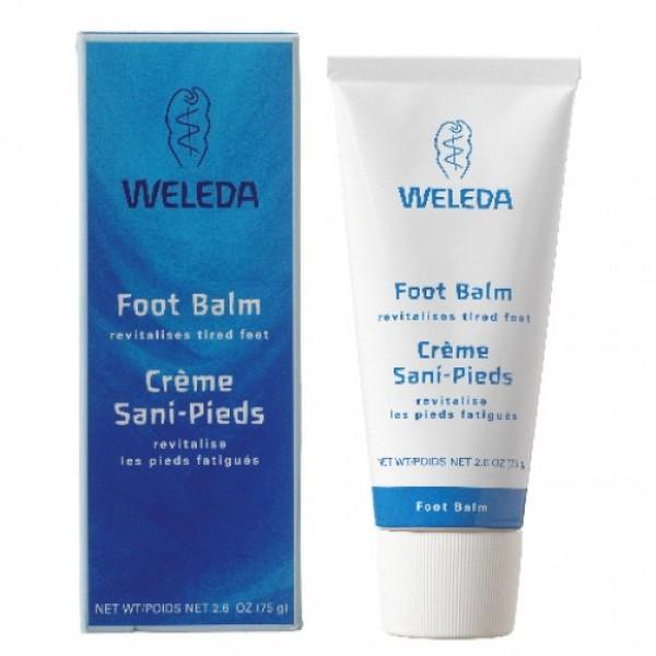 Balsam pentru picioare Weleda